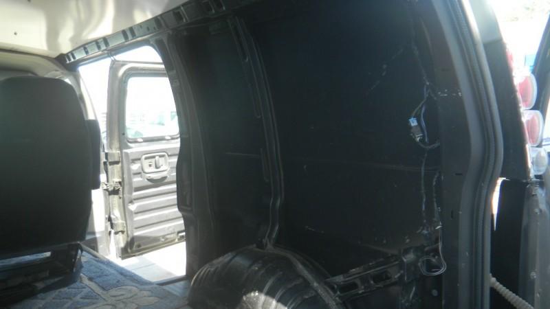 Chevrolet Express Cargo Van 2001 price $998 Down