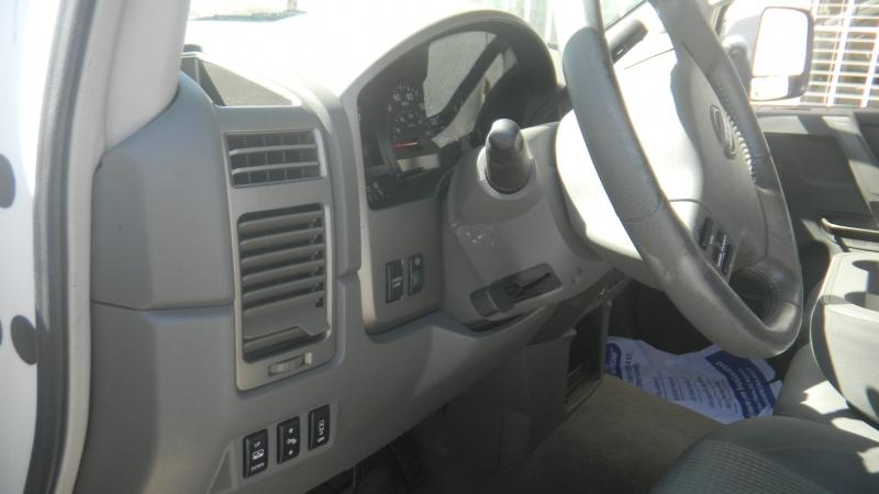 Nissan Titan 2006 price $0Down