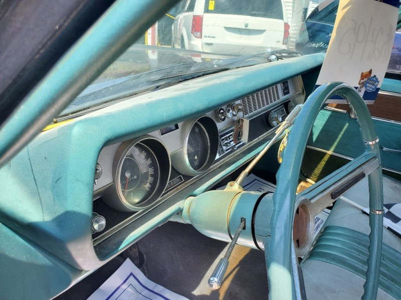 OLDSMOBILE CUTLASS 1966 price $2,495