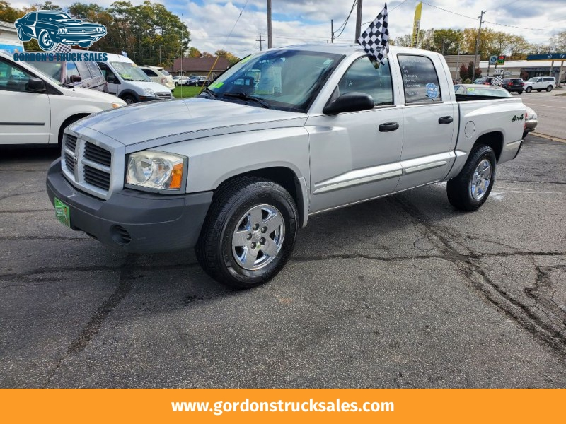 DODGE DAKOTA 2006 price $9,995