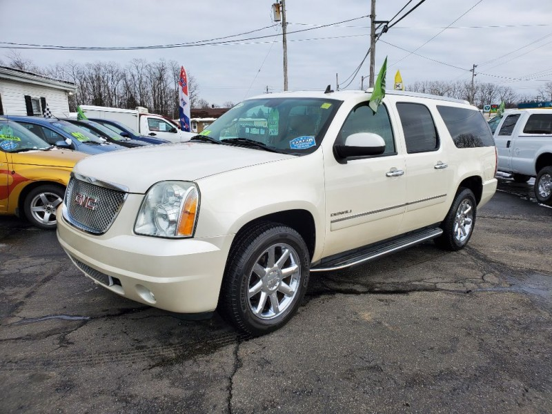 GMC YUKON XL 2010 price $11,499