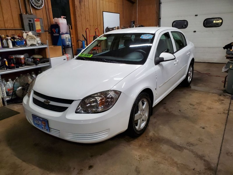 CHEVROLET COBALT 2009 price CALL FOR PRICE