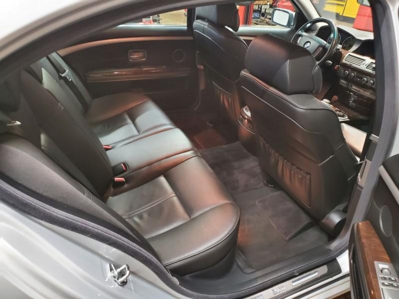 BMW 750 2007 price $6,995