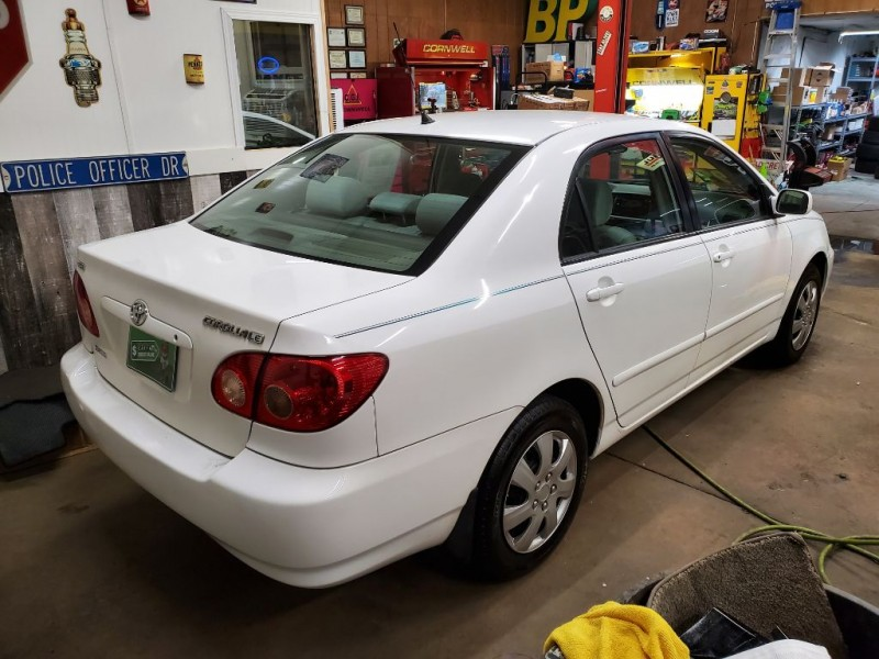 TOYOTA COROLLA 2008 price Call for Pricing.
