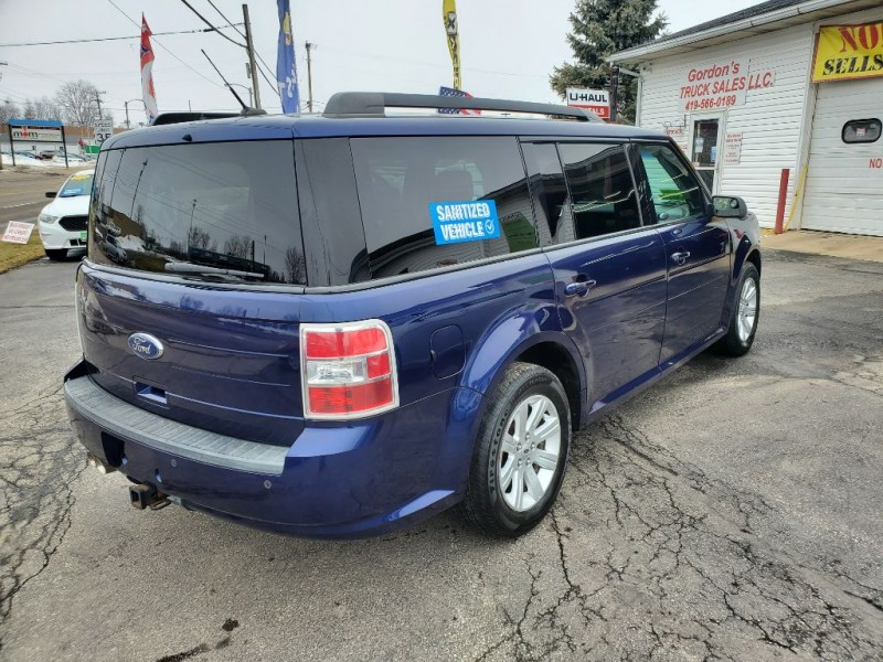 FORD FLEX 2011 price easy financing