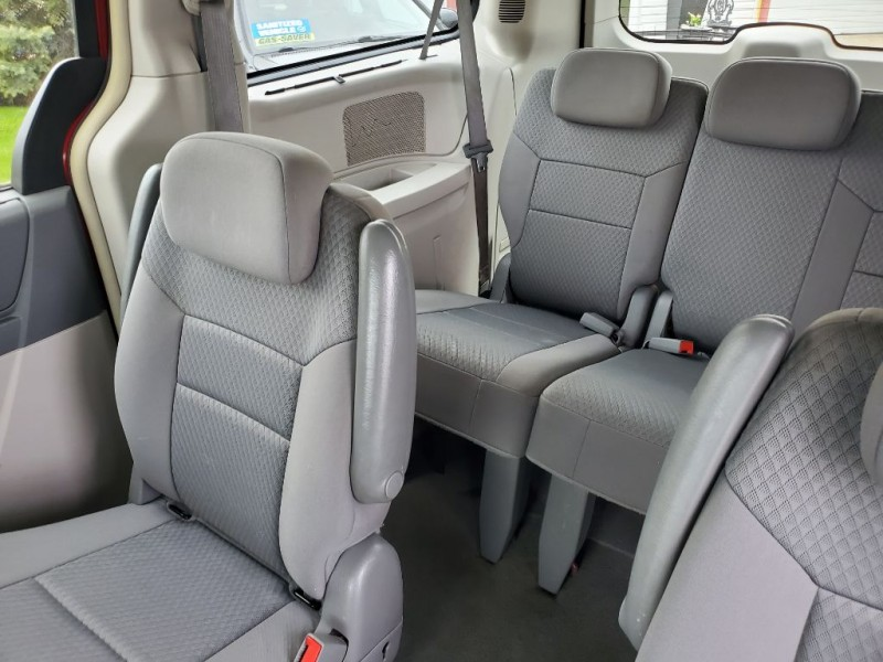 Chrysler TOWN & COUNTRY 2010 price No credit/No problem