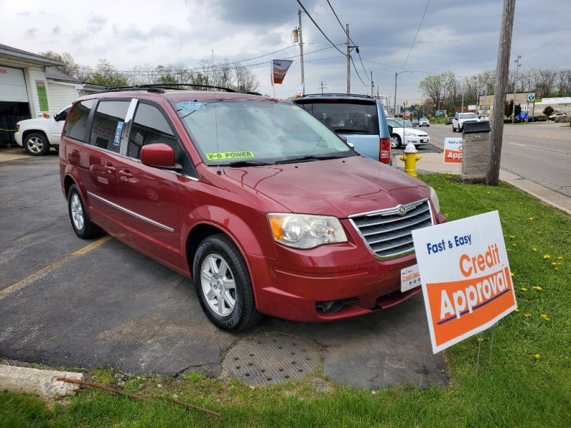 CHRYSLER TOWN & COUNTRY 2010 price Bad credit ok!!
