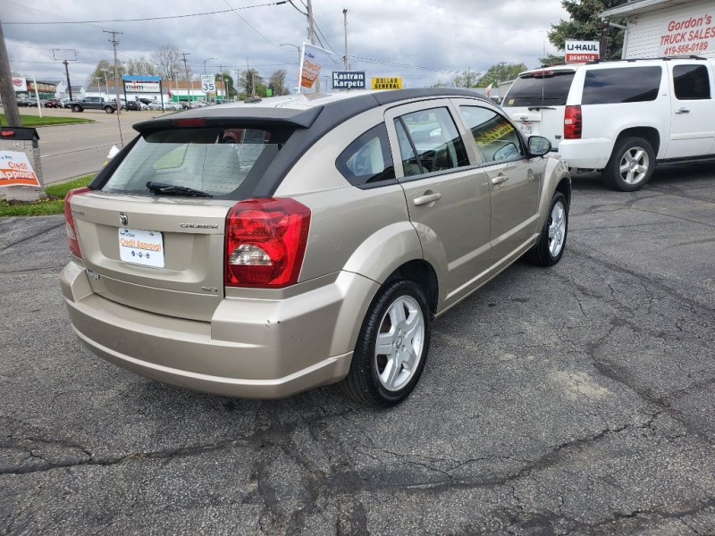DODGE CALIBER 2009 price AS LOW AS 500 DOWN