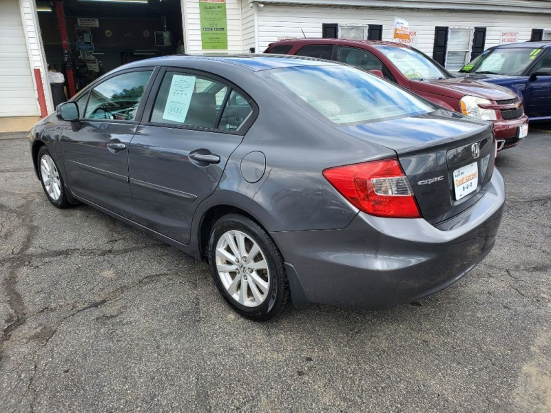 HONDA CIVIC 2012 price FAST AND EASY APPROVAL