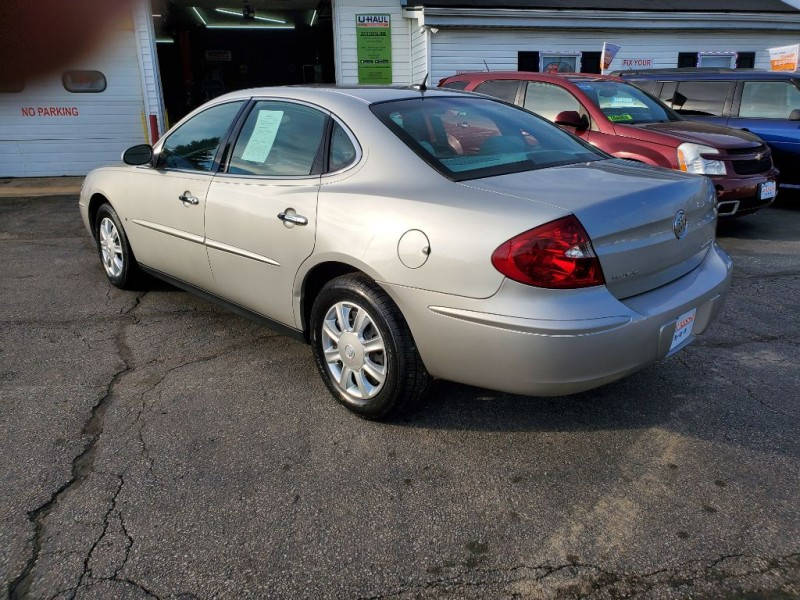BUICK LACROSSE 2006 price Call for Pricing.