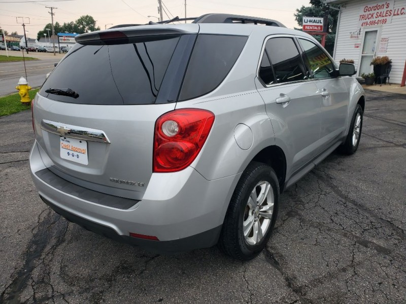 Chevrolet EQUINOX 2010 price We get you approved!!