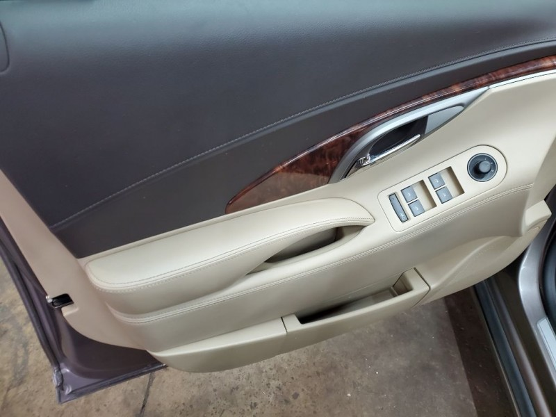 BUICK LACROSSE 2012 price Call for Pricing.