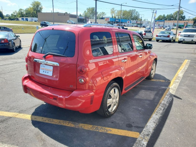 CHEVROLET HHR 2006 price Call for Pricing.