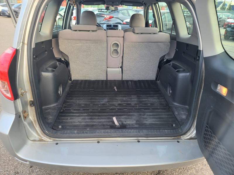 Toyota RAV4 2008 price $7,999