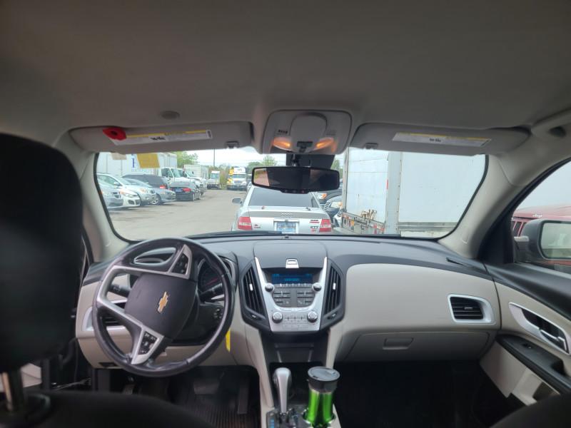 Chevrolet Equinox 2011 price $4,999