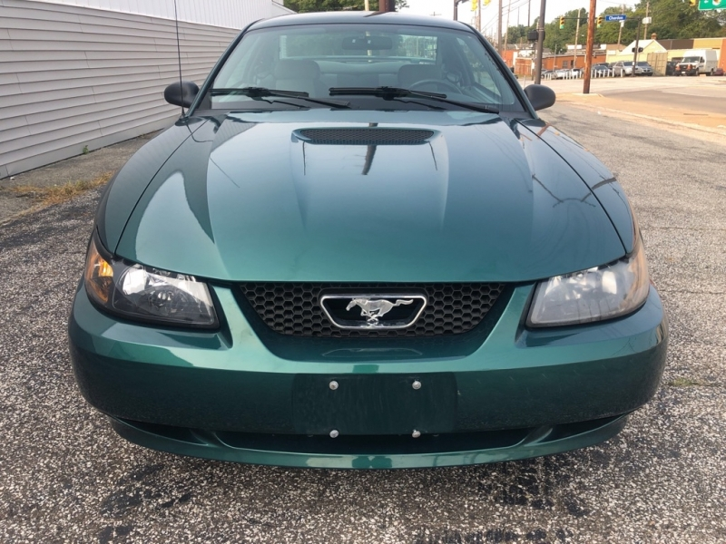 FORD MUSTANG 2001 price $4,900