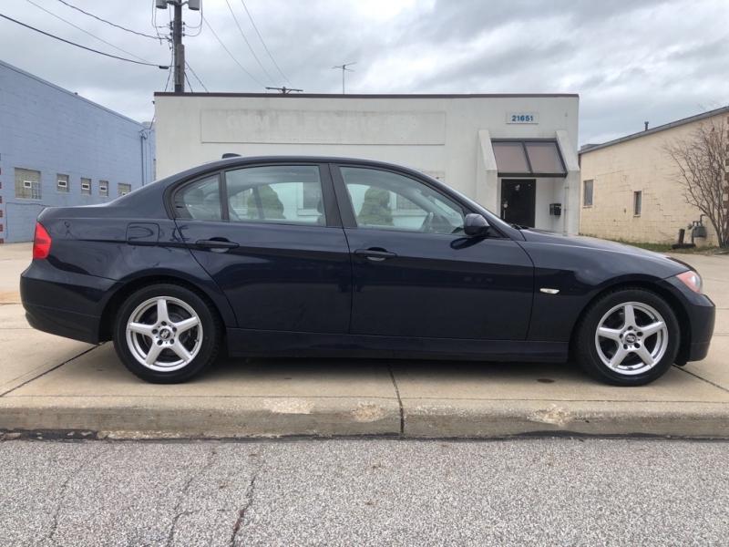 BMW 328 2007 price $4,900