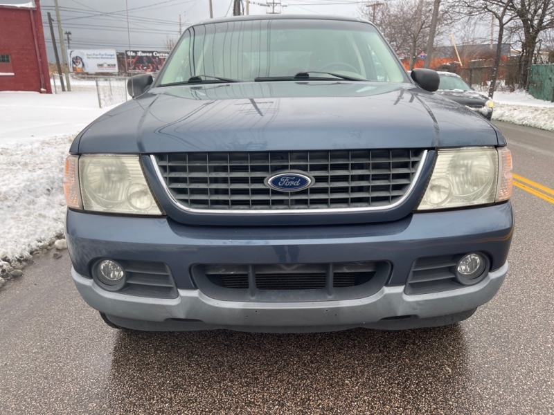 FORD EXPLORER 2002 price $4,900