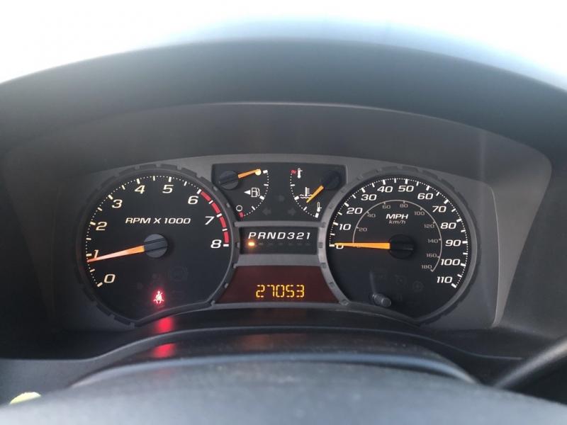 CHEVROLET COLORADO 2005 price $7,900