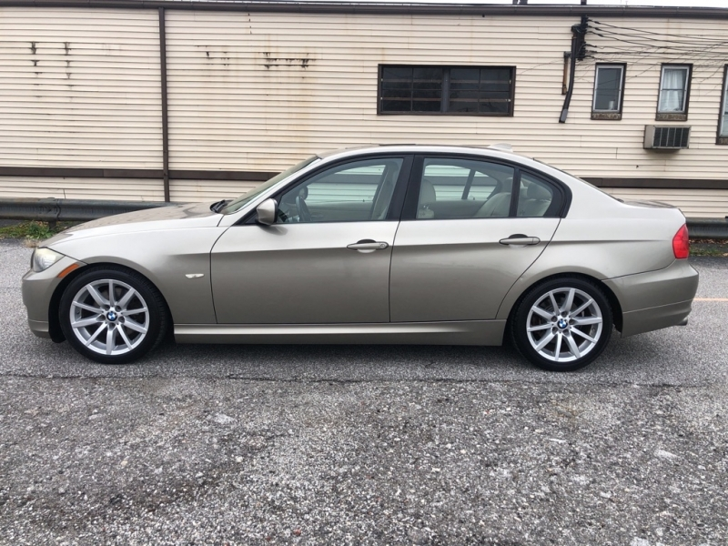 BMW 328 2009 price $5,500