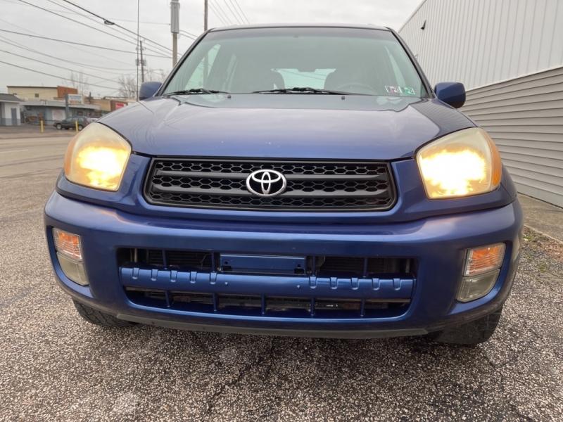 TOYOTA RAV4 2003 price $4,900