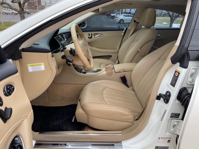 MERCEDES-BENZ CLS 2008 price $11,995