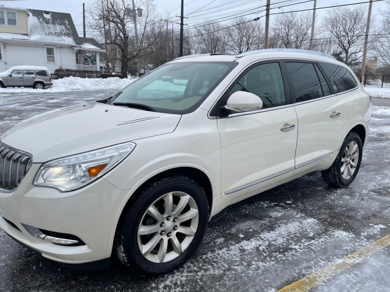 BUICK ENCLAVE 2015 price $15,900