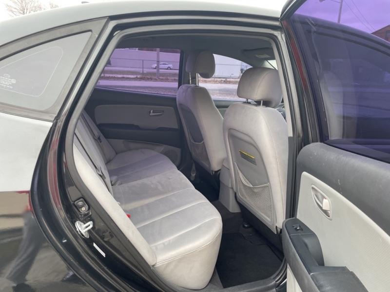HYUNDAI ELANTRA 2009 price $3,900