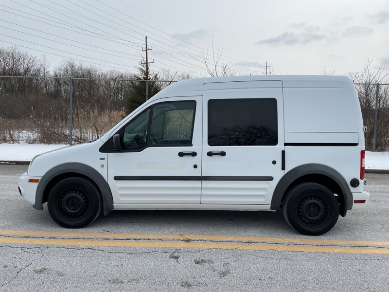 FORD TRANSIT CONNECT 2010 price $8,900