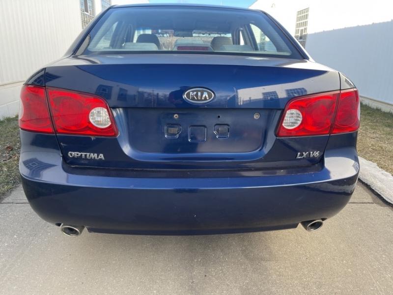 KIA OPTIMA 2008 price $3,900
