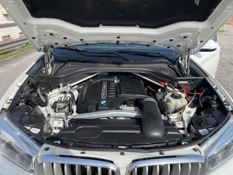 BMW X5 2017 price $22,900