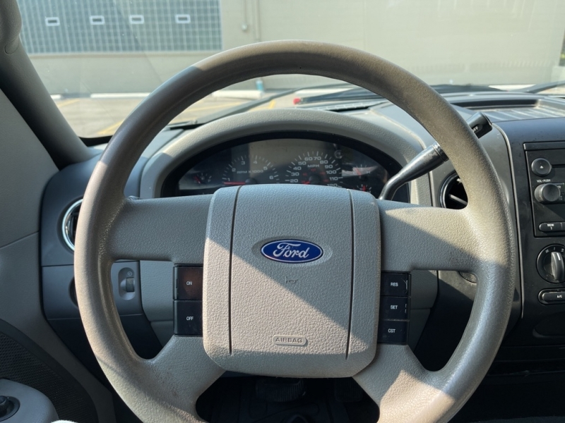 FORD F150 2004 price $5,900