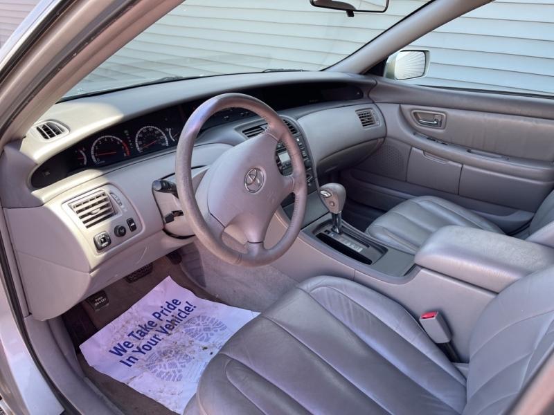 TOYOTA AVALON 2002 price $4,900
