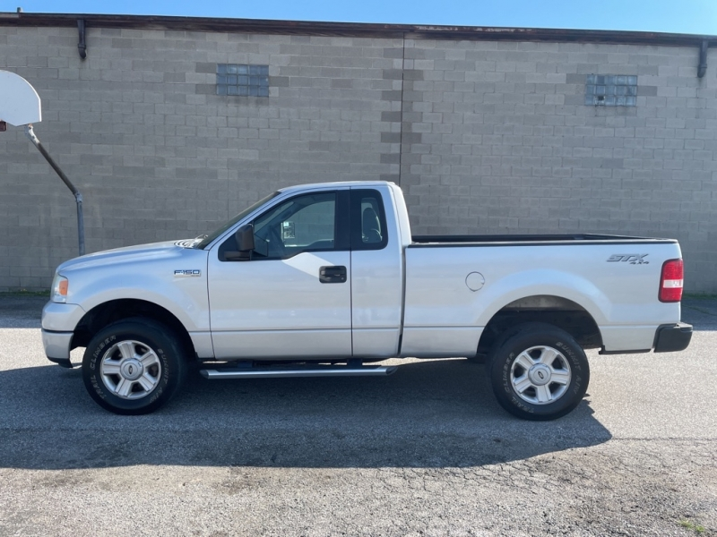FORD F150 2005 price $6,900