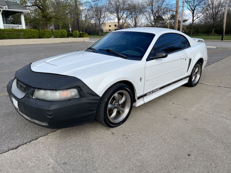 FORD MUSTANG 2003 price $4,700