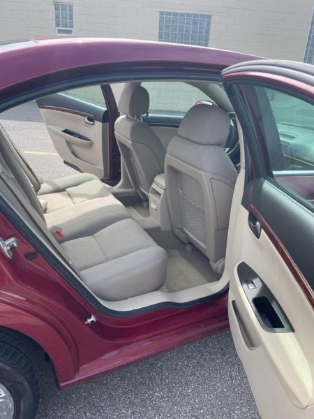 SATURN AURA 2007 price $5,500