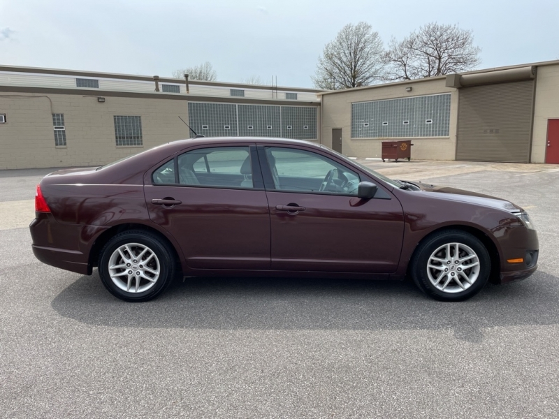 FORD FUSION 2012 price $5,500