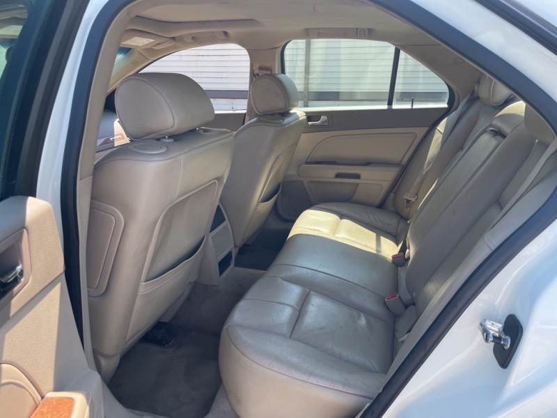 CADILLAC STS 2010 price $5,900