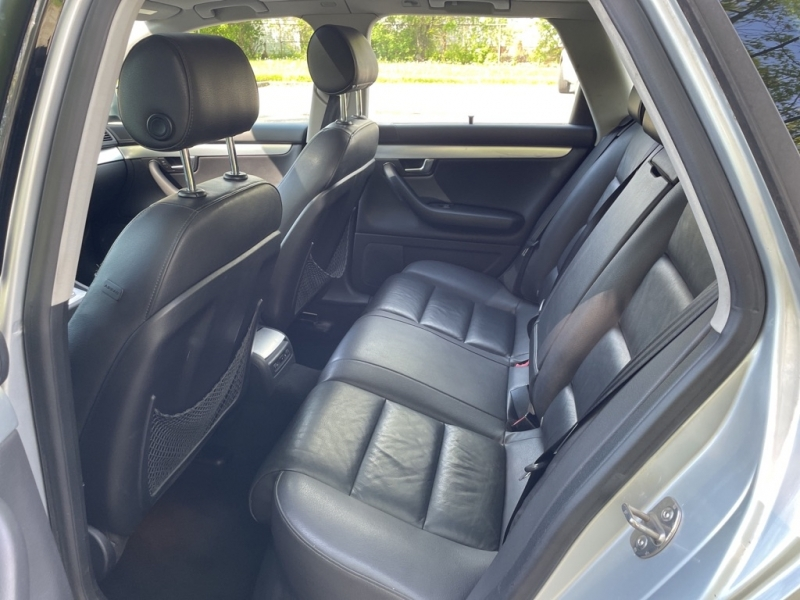 AUDI A4 2006 price $4,400