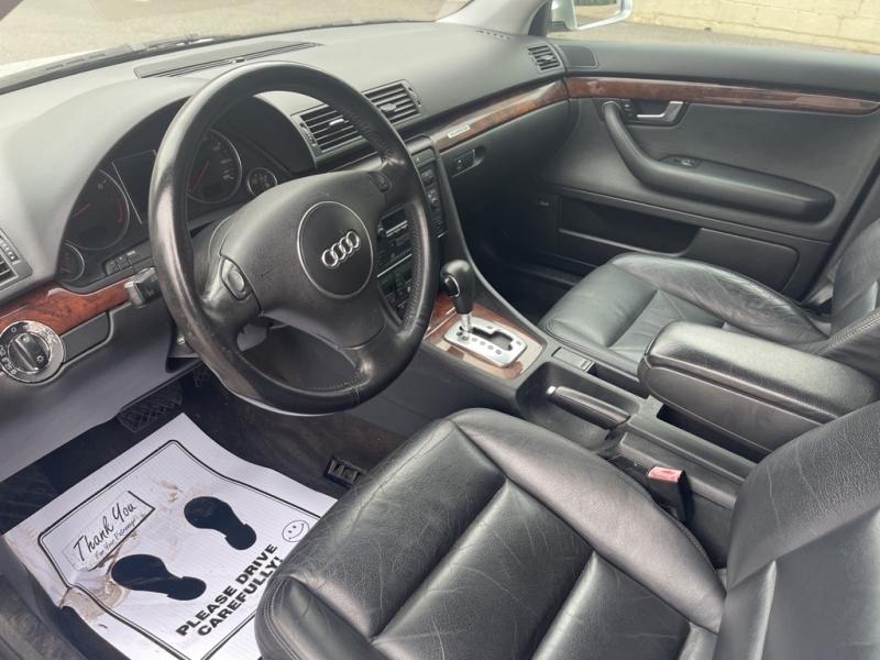 AUDI A4 2002 price $4,900