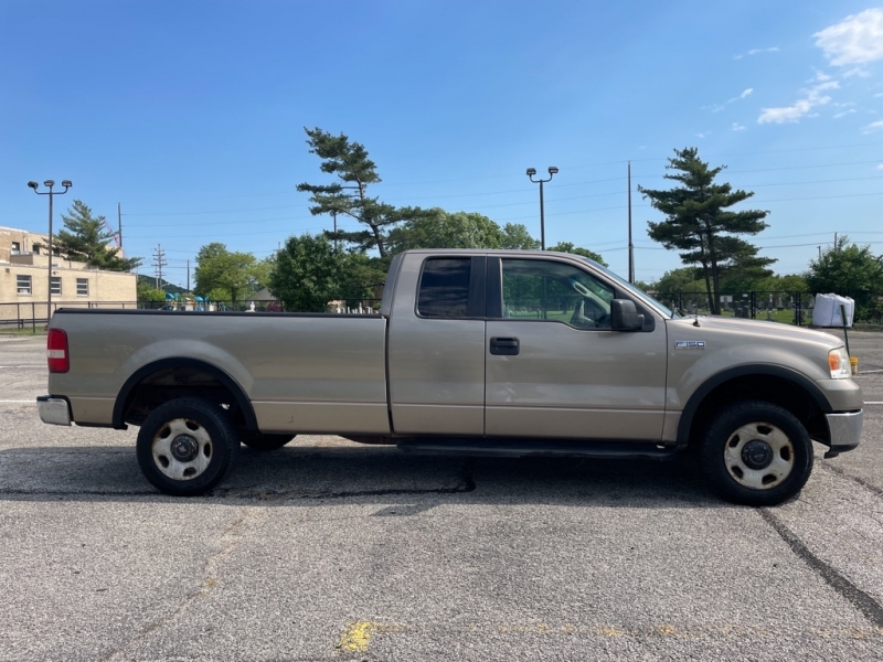 FORD F150 2006 price $6,900