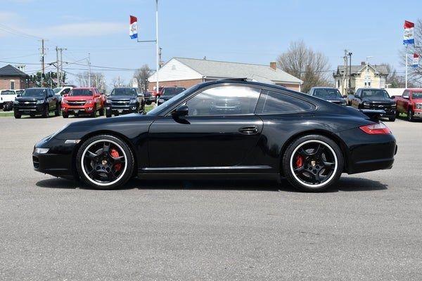 PORSCHE 911 2008 price $49,990