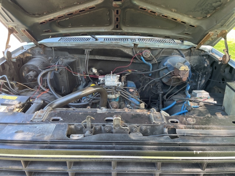FORD F-150 1980 price $5,500