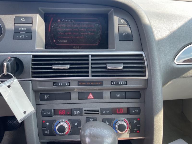 AUDI A6 2005 price $4,900