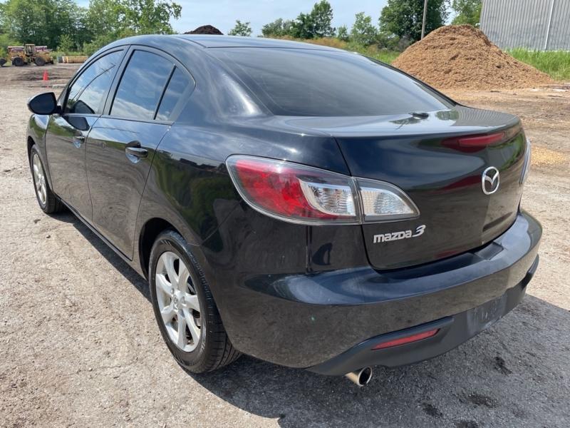 MAZDA 3 2010 price $4,900
