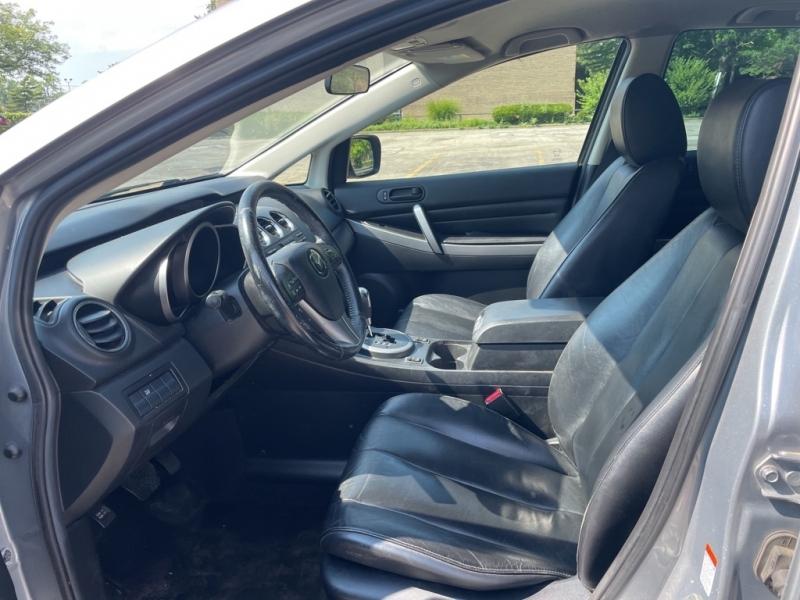 MAZDA CX-7 2011 price $5,900
