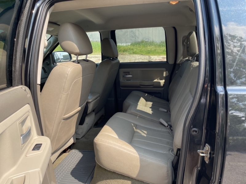 DODGE DAKOTA 2007 price $7,900