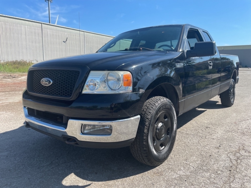 FORD F150 2005 price $5,900
