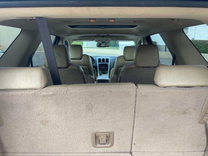 GMC ACADIA 2012 price $6,900