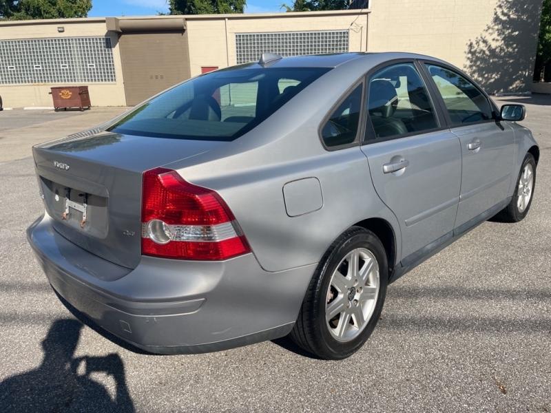 VOLVO S40 2006 price $3,950